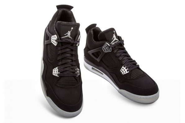 The Eminem x Carhartt x Air Jordan 41