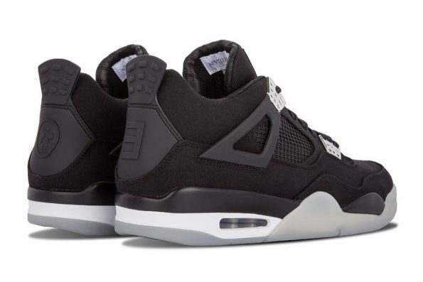 The Eminem x Carhartt x Air Jordan 43