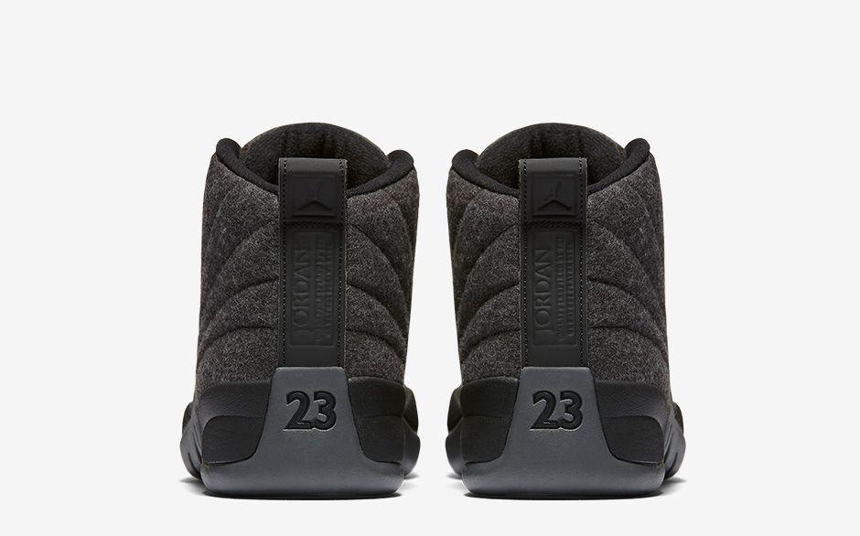 air-jordan-12-retro-wool-dark-grey-black-heel