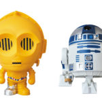 """11/23発売!BAPE & Medicom Toyの""""Star Wars""""フィギュアがめっちゃカワイイ!"""
