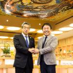 三越伊勢丹ホールディングスとビームスが協業プロジェクト始動 テーマは日本