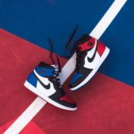 12.25再抽選販売 Nike Air Jordan 1 Retro High OG Top 3