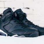 12.31発売 NIKE AIR JORDAN 6 BLACK CAT