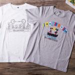 1.6発売 BEAMSプロデュース、東京ディズニーシー15周年限定グッズ