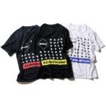 1.21 F.C.Real Bristolより新作Tシャツ発売
