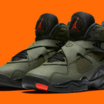 "1.28発売 NIKE AIR JORDAN 8 ""TAKE FLIGHT"""