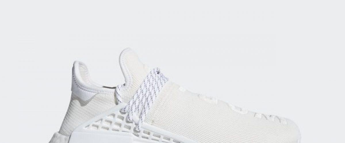 2/23(金) adidas originals ファレルとのコラボNMDの新色発売
