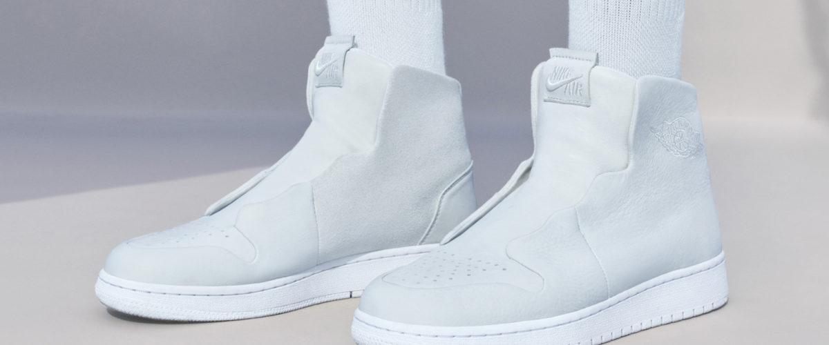 2/15(木)発売  Nikeを代表するシューズAir Force 1とAir Jordan 1を再構築したシリーズ『THE 1 REIMAGINED』